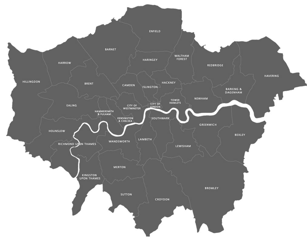 planning london